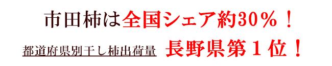 市田柿関連データ1