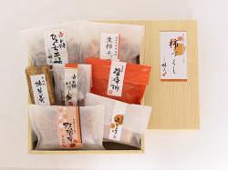 柿づくし2のパッケージ画像