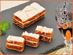 クリームチーズサンド【プレーン】イメージ2