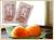 市田柿を食べやすくスティック状にカットしました