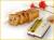 南信州産果物がたっぷり入ったパウンドケーキ